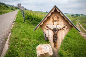 Acompañamiento en el sufrimiento con Cristo
