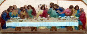 Significado de jueves santo