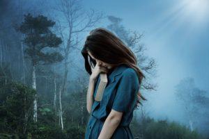 El dolor y la soledad
