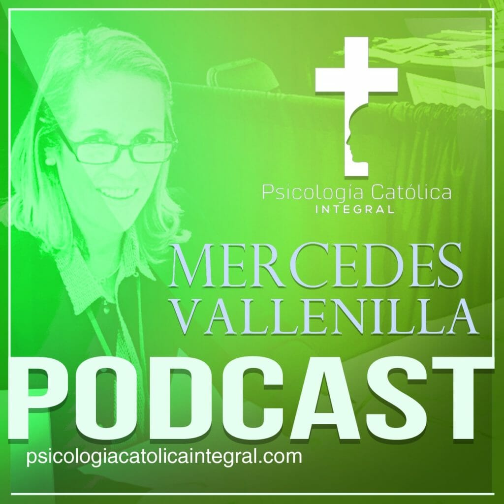 Mercedes Vallenilla Podcast