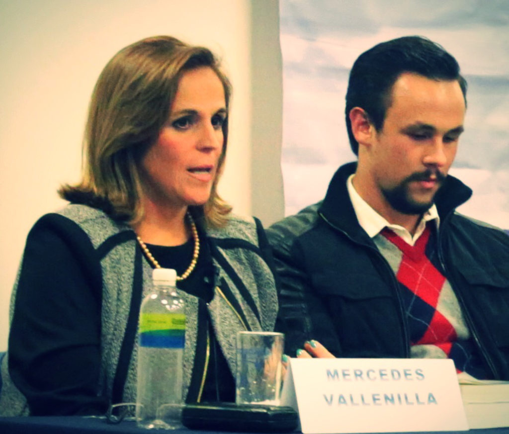 Acompaña - Mercedes Vallenilla