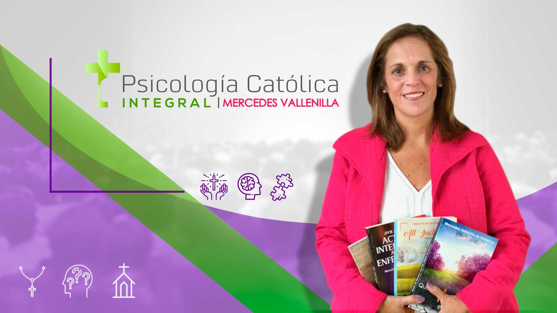 Psicología católica Integral en Youtube