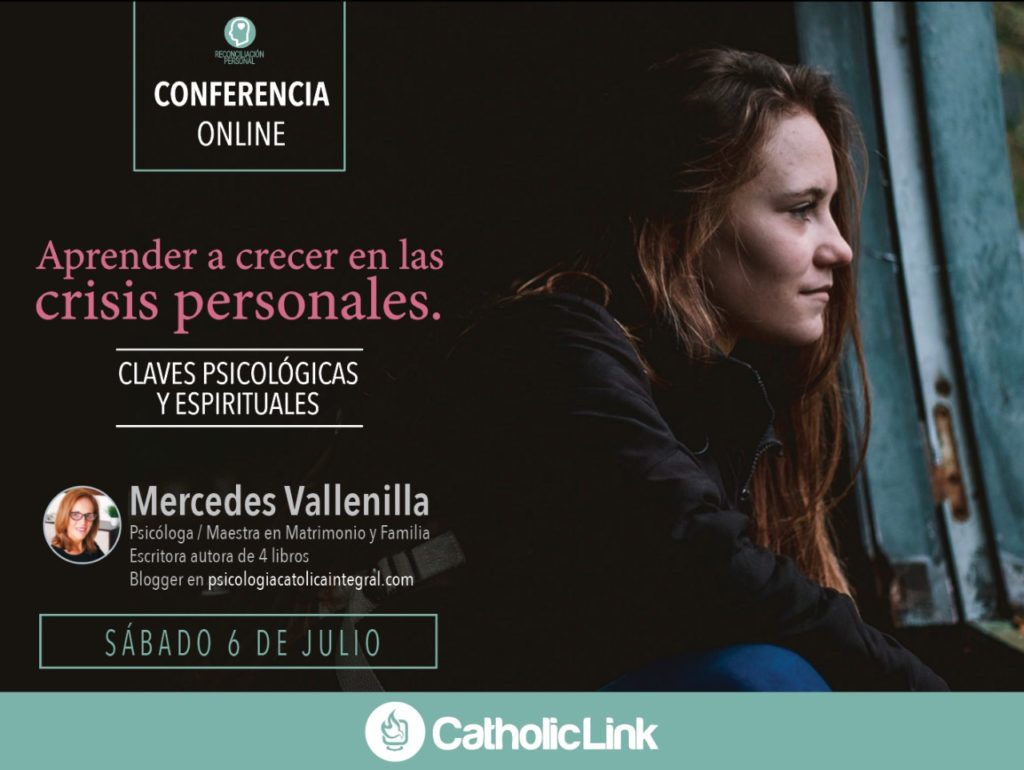 Mercedes Vallenilla en Catholic Link